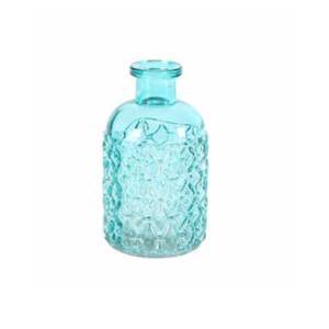 Blue Bottle Vase
