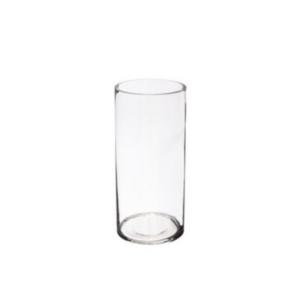 Cylinder Vase 20cm