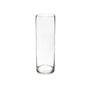 Cylinder Vase 30cm