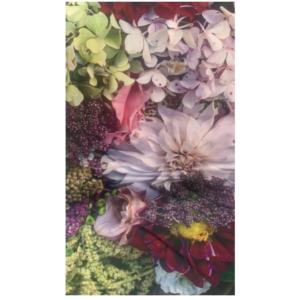 Floral Runner 1