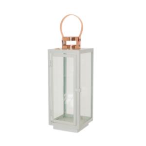 White/Gold Lantern