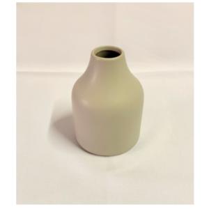 Beige Bud Vase Medium