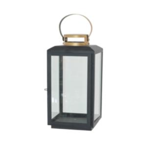 Black/Gold Lantern