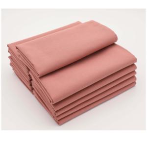 Dusty Pink Napkin