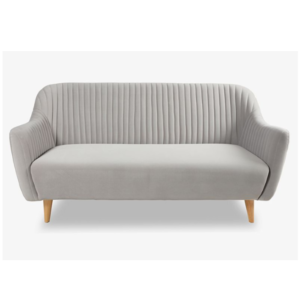 Grey Cloud Couch
