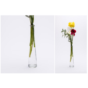 Medium Bottle Vase